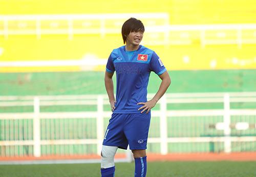 AFF Cup: Tuấn Anh có thể chia tay ĐTVN, trở lại Nhật Bản?