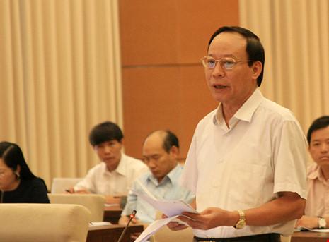 Interpol ra lệnh truy nã đỏ với Trịnh Xuân Thanh