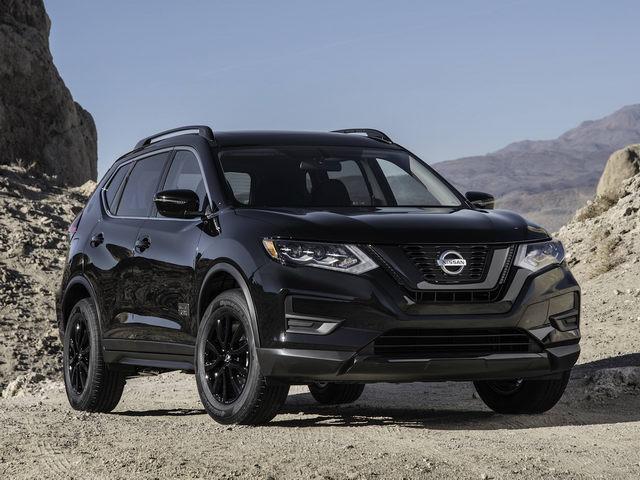 Nissan ra mắt X-Trail bản đặc biệt cho dân mê điện ảnh