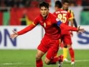 """Bóng đá - Trực tiếp tin nhanh AFF Cup: Công Vinh, ứng viên """"Chiếc giày Vàng"""""""