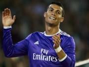 Bóng đá - Ronaldo không đủ sức 1 chọi 5, vẫn có thể ghi 40 bàn/mùa
