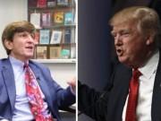 Thế giới - Người 9 lần đoán đúng bầu cử Mỹ dự báo tương lai Trump