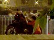 An ninh Xã hội - Video vạch trần nhóm móc túi ở cầu Mống
