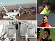 Bóng đá - Arsenal tiếc tiền vé máy bay, vắt kiệt sức Sanchez
