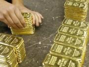 Tài chính - Bất động sản - Giá vàng hôm nay 17/11: Đà tăng đã chững