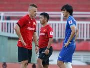 Bóng đá - Tin nhanh AFF Cup: Tuấn Anh vẫn không thể ra sân tập