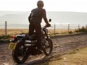 """Thế giới xe - Triumph Street Scrambler 2017: Cho những chàng trai mê """"bụi"""""""