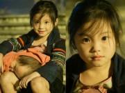 Bạn trẻ - Cuộc sống - Đằng sau bức ảnh cô bé tựa thiên thần ở Sapa gây bão