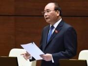 Tin tức trong ngày - Thủ tướng: Đóng cửa Formosa nếu lặp lại sự cố môi trường