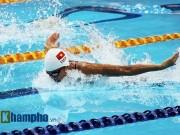 Thể thao - Ánh Viên giành HCV bơi châu Á, phá kỷ lục 400m hỗn hợp
