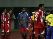Bóng đá - AFF Cup 2016: Nhìn lại những scandal đáng xấu hổ