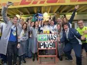 Thể thao - F1, từ Brazil: Phần nổi và phần chìm của tảng băng