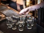 Thế giới - Những quốc gia uống nhiều rượu nhất thế giới