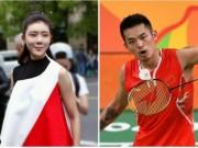Thể thao - Tin thể thao HOT 17/11: Lin Dan ngoại tình với hoa hậu Trung Quốc
