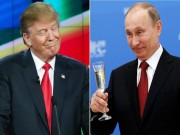 Thế giới - Lương của Trump, Putin, Tập Cận Bình: Ai cao hơn?