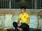 Bóng đá - Hữu Thắng, Công Vinh, Công Phượng...đi chùa Vàng cầu may ở AFF Cup