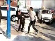 Bạn trẻ - Cuộc sống - Sốc: Thanh niên TQ đánh cha mẹ vì mua nhà quá nhỏ