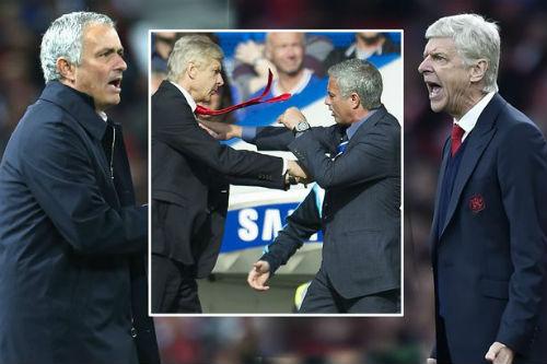 """Ngoại hạng Anh trước vòng 12: Đấu Arsenal, """"bão tố"""" đón chờ MU - 1"""