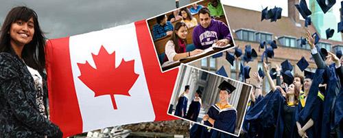 Du học Canada không chứng minh tài chính – tặng phí visa trị giá 185$. - 1