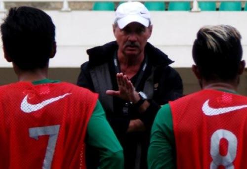Thái Lan – Indonesia: Mãnh lực khó cưỡng (AFF Cup)