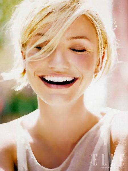 Vài bước dễ dàng để có nụ cười tuyệt đẹp như sao Hollywood - 1