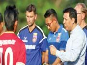 Bóng đá - Chuyện ít biết về tỉ phú quyền lực của bóng đá Myanmar