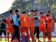 Bóng đá - ĐT Việt Nam: Chỉ tiêu và sức ép