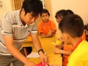 Giáo dục - du học - 'Tấm lòng vàng' của hai thầy giáo đặc biệt
