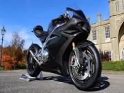 Thế giới xe - Mổ xẻ siêu môtô Norton V4 RR giá chát 780 triệu đồng