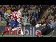 Bóng đá - Derby Madrid: Rô béo & siêu phẩm 14 giây qua 7 sao Atletico
