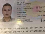 Tin tức trong ngày - Thêm một khách TQ bị phát hiện ăn cắp trên máy bay