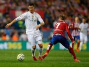 Bóng đá - Trước vòng 12 Liga: Real đấu Atletico và hành động của Barca