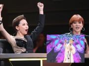"""Ca nhạc - MTV - Thu Minh, Tóc Tiên phấn khích với """"Liên khúc bướm"""""""