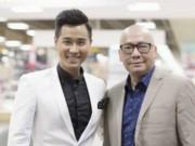 Bạn trẻ - Cuộc sống - MC Nguyên Khang tiết lộ về người thầy từng tháp tùng TT Obama