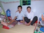 Giáo dục - du học - Khi học trò gọi thầy là ông Bụt