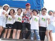 Ca nhạc - MTV - Noo Phước Thịnh sang chảnh trên du thuyền 5 sao
