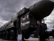 Thế giới - Nga ra mắt tên lửa nhanh tới nỗi không thể bắn hạ