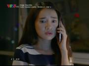 """Phim - Nhã Phương bị Kang Tae Oh bỏ rơi phũ phàng trong """"Tuổi thanh xuân 2"""""""