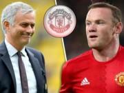 Bóng đá - MU – Arsenal: Vắng Ibra, Mourinho tin dùng Rooney