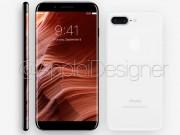 Thời trang Hi-tech - Chiếc iPhone 8 Edge này sẽ khiến bạn phát thèm