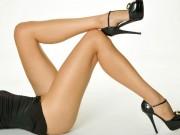 Làm đẹp - 30 giây mỗi ngày để có chân thon đẹp hơn mong đợi