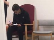 Bóng đá - Tin HOT bóng đá tối 18/11: Coutinho đăng ảnh đi khám bệnh