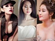 Choáng với dàn mỹ nữ toàn hoa-á hậu và chân dài trong phim Việt ngàn tập