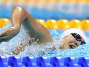Thể thao - Kình ngư 14 tuổi vượt Ánh Viên: Thần đồng châu lục