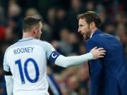 Bóng đá - Rooney say xỉn: 1 phút bốc đồng, sự nghiệp bốc hơi