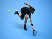 """Thể thao - Murray quá """"lỳ"""", Wawrinka phát cáu đập vợt"""