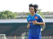Bóng đá - Danh sách ĐT Việt Nam -AFF Cup: Hữu Thắng loại Tuấn Anh, Quang Huy