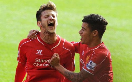 Southampton – Liverpool: Vượt qua nghịch cảnh - 1
