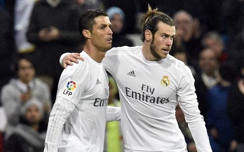 Atletico – Real Madrid: Trông cả vào Ronaldo – Bale - 1