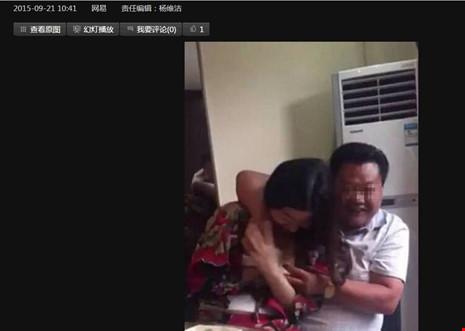 Facebooker gán ảnh bôi nhọ cán bộ Hà Tĩnh đăng xin lỗi